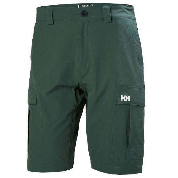Helly Hansen - HH QD Cargo Shorts 11 - Shorts
