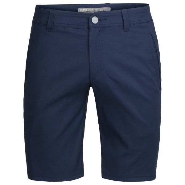 Icebreaker - Connection Commuter Shorts - Shorts