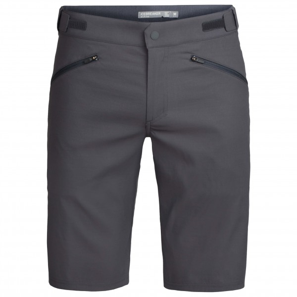 Icebreaker - Persist Shorts - Shortsit