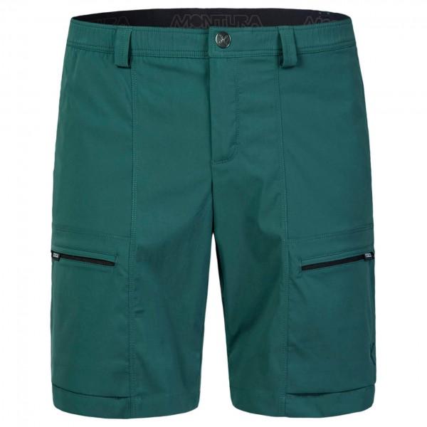 Montura - Travel Bermuda - Pantalones cortos