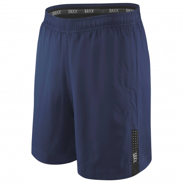Saxx - Kinetic 2N1 Run Long - Short de running