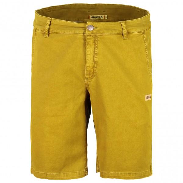 Maloja - GervasM. - Shorts