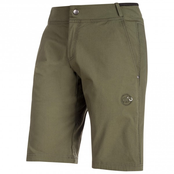Mammut - Alnasca Shorts - Shorts