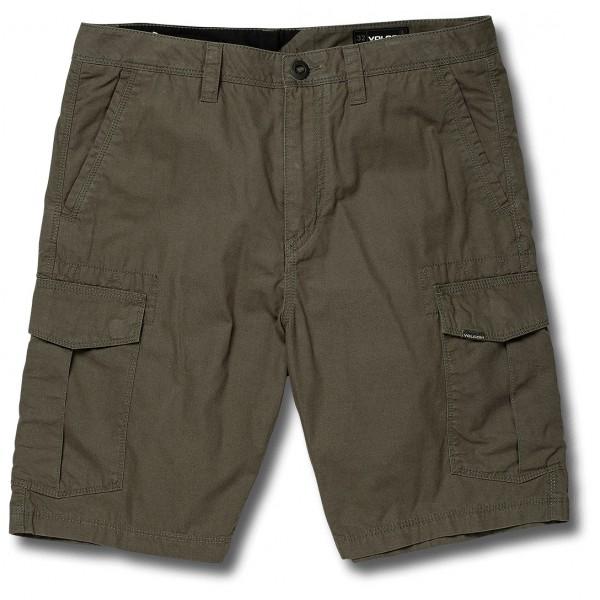 Volcom - Miter II Cargo Short - Shorts