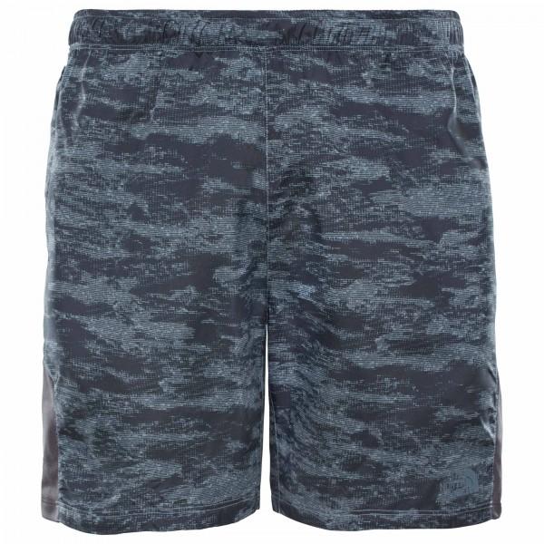 The North Face - Ambition Dual Short - Pantalones cortos de running
