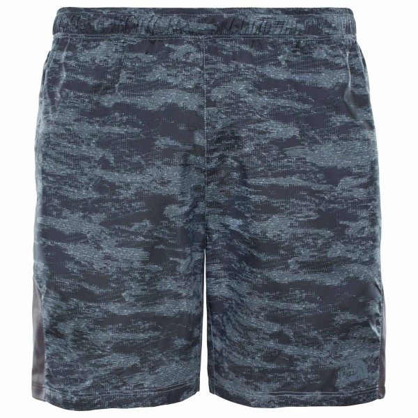 The North Face - Ambition Short - Løpeshorts
