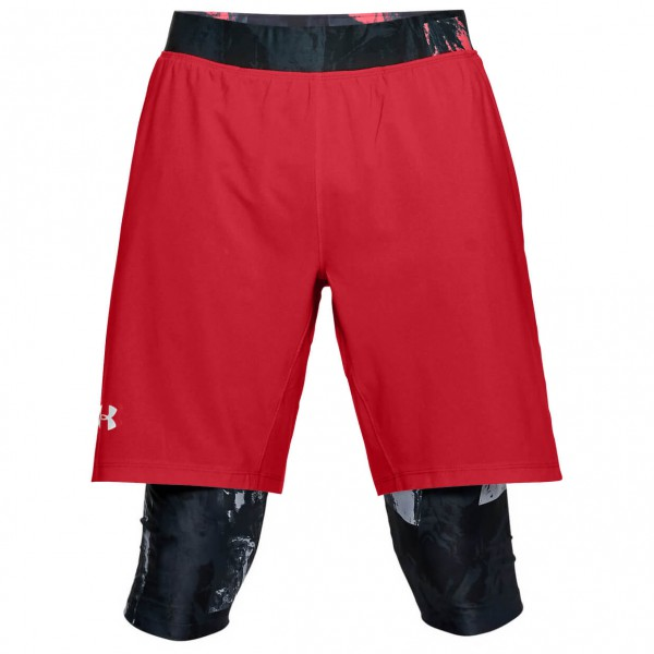 Under Armour - Launch SW Long Short - Laufshorts