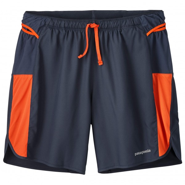 Patagonia - Strider Pro Shorts - Running shorts