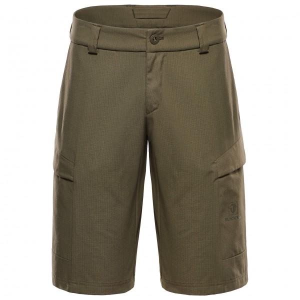 Black Yak - Ripstop Reinforcement Shorts - Shorts