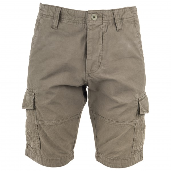 Peak Performance - Gramby Cargo Shorts - Shortsit