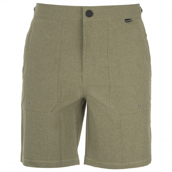 Hurley - Phantom Coastline Short 18'' - Pantalones cortos