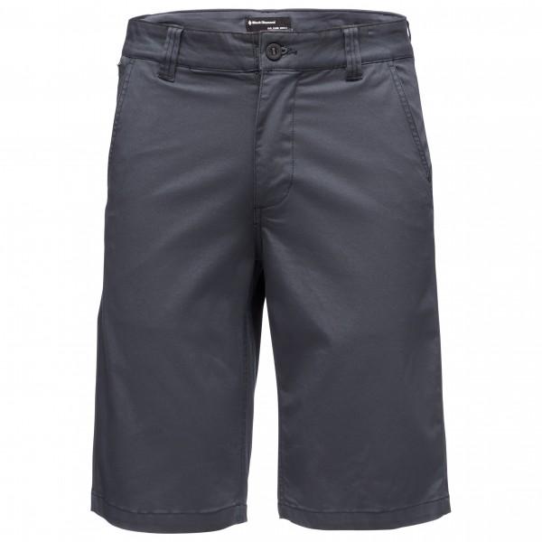 Black Diamond - Flowstone Chino Shorts - Shorts