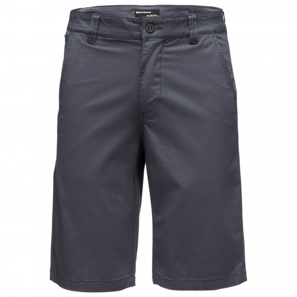 Black Diamond - Flowstone Chino Shorts - Shortsit