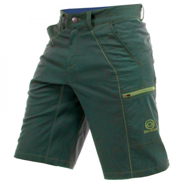 3RD Rock - Inca Shorts - Shortsit