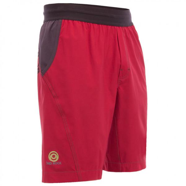 3RD Rock - Rocketeer Shorts - Pantalones cortos