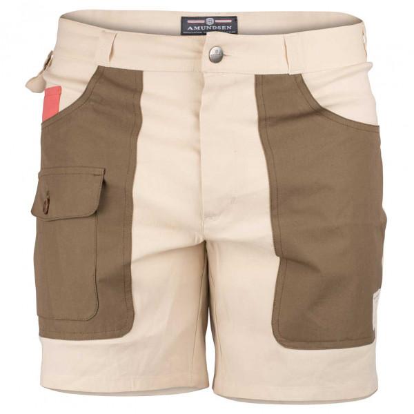 Amundsen Sports - 7 Incher Safari - Shorts