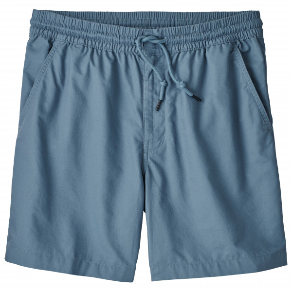 Patagonia - Lightweight All-Wear Hemp Volley Shorts - Shorts