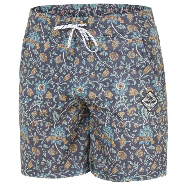 Picture - LAWAKI PRINT - Shorts