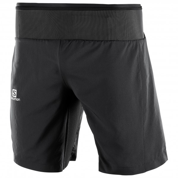 Salomon - Trail Runner Twinskin Short - Løpeshorts