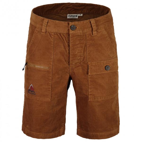 Maloja - GulasM. - Pantalones cortos