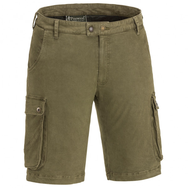 Pinewood - Serengeti Short - Shorts