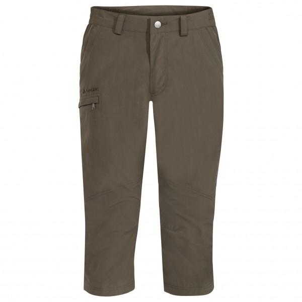 Vaude - Farley Capri Pants - Shorts