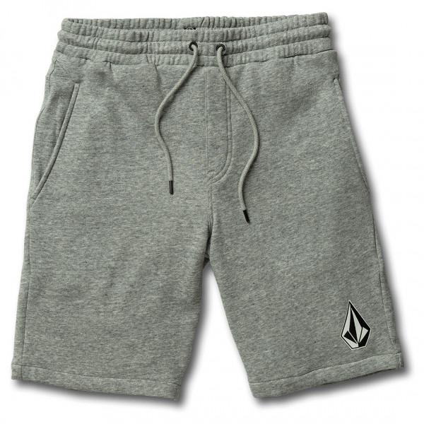 Volcom - Deadly Stns Flc Short - Shorts
