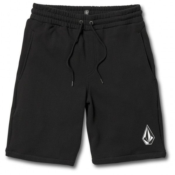 Volcom - Deadly Stns Flc Short Cotton - Shortsit