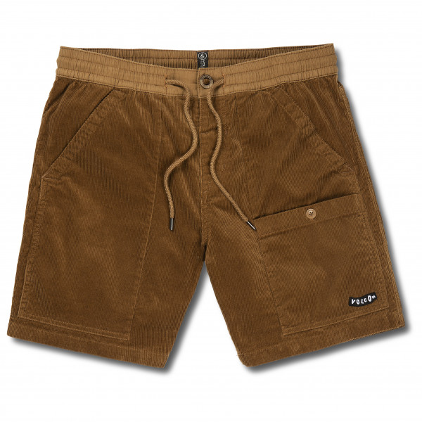 Volcom - Subscale Cord Ew Short - Shorts