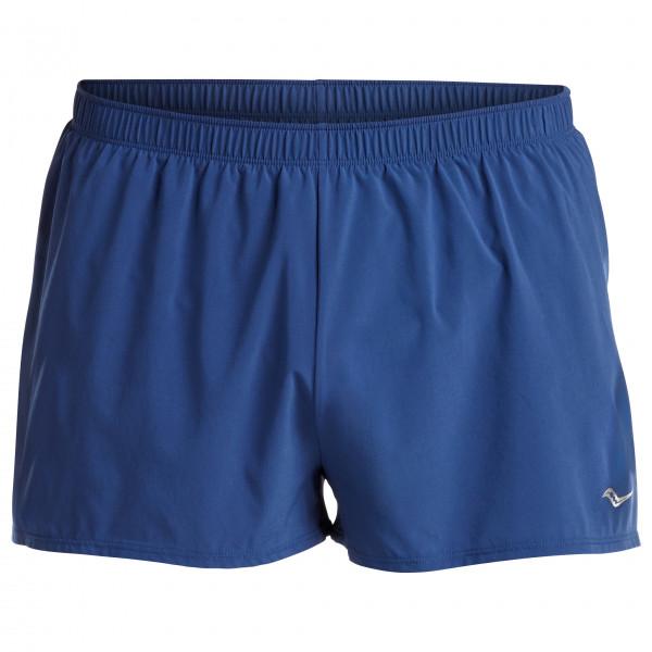 Saucony - Endorphin Split 2' Woven Short - Running shorts