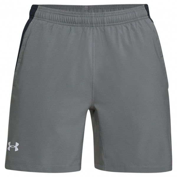 Under Armour - Launch SW 2-In-1 Short - Løbeshorts og 3/4-løbetights