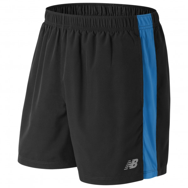 New Balance - Accelerate 5 Inch Short - Laufshorts