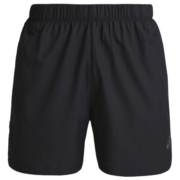 Asics - Cool 2-N-1 5In Short - Running shorts