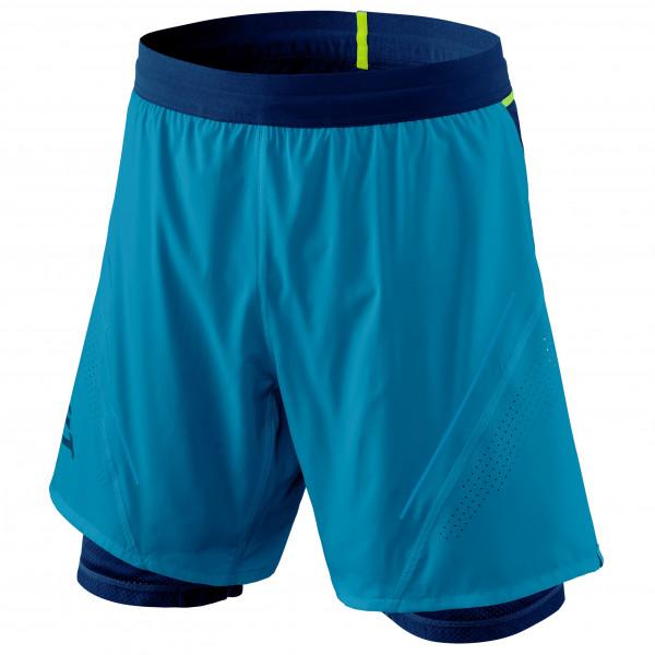 Dynafit - Alpine Pro 2/1 Shorts - Juoksushortsit