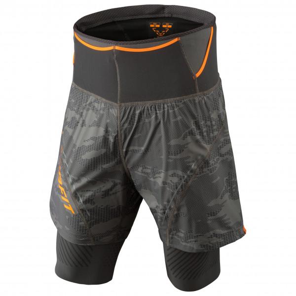 Dynafit - Glockner Ultra 2/1 Shorts - Löparshorts & 3/4-löpartights