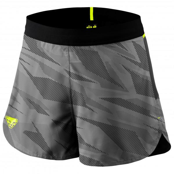 Dynafit - Vert 2 Camo Shorts - Pantalones cortos de running