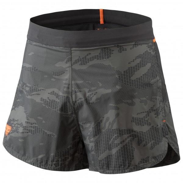 Dynafit - Vert 2 Camo Shorts - Löparshorts & 3/4-löpartights