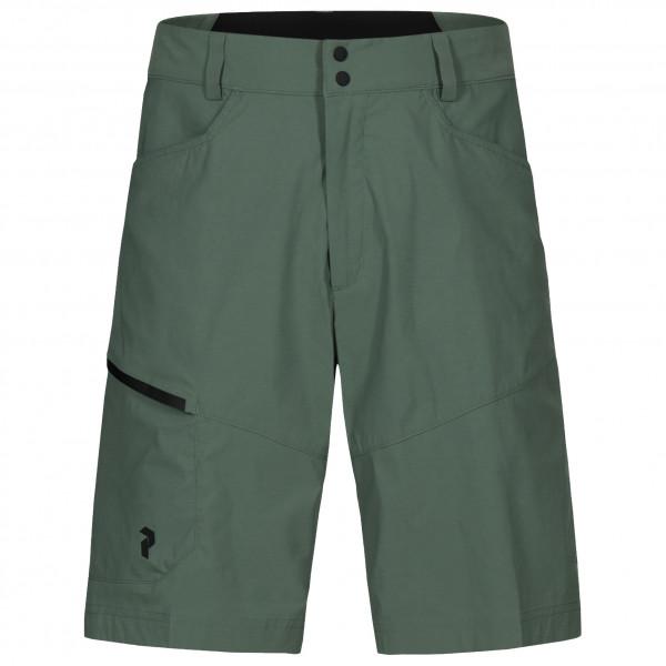 Peak Performance - Iconiq Long Short - Pantalones cortos