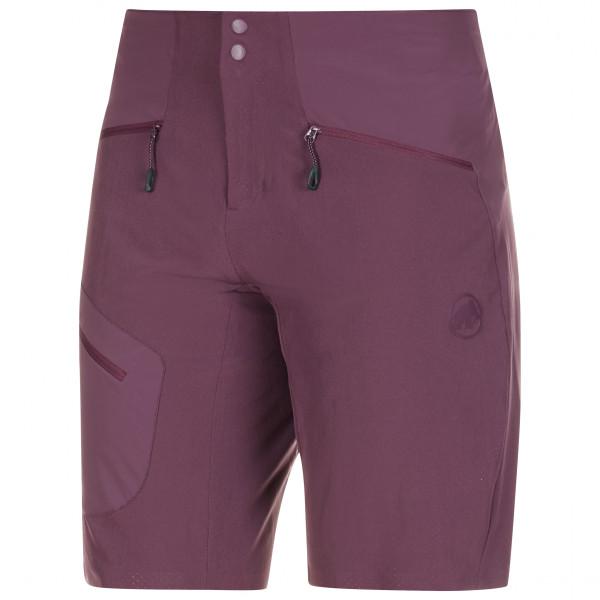 Mammut - Sertig Shorts - Shortsit