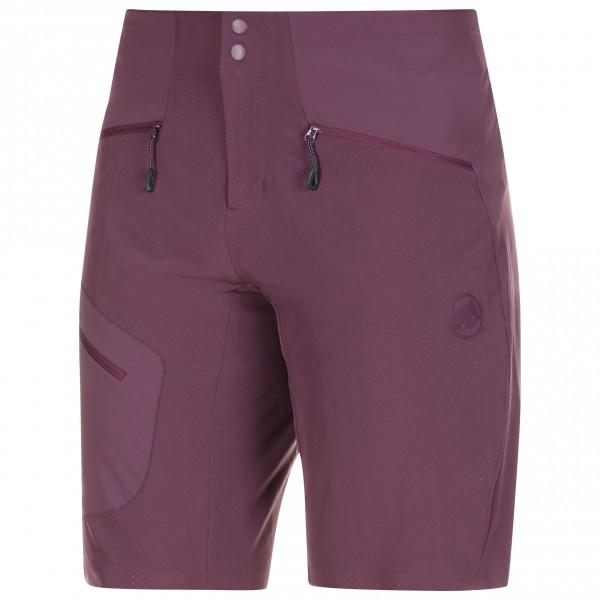 Mammut - Sertig Shorts - Shorts