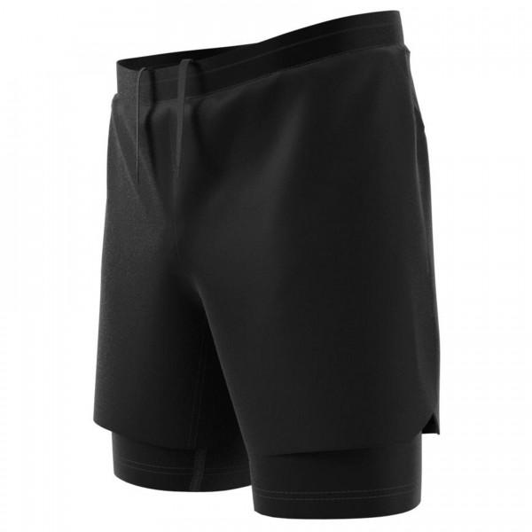 adidas - Agravic 2in1 Shorts - Löparshorts & 3/4-löpartights