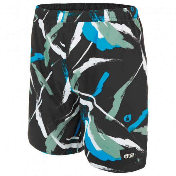 Picture - Sampa - Running shorts
