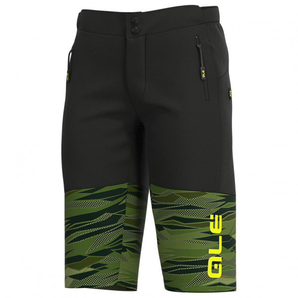Alé - Rock Off Road Shorts MTB - Shorts