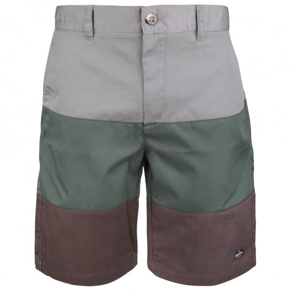 Alprausch - Hochwasser Short - Pantalones cortos
