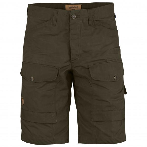 Fjällräven - Shorts No. 5 - Shorts