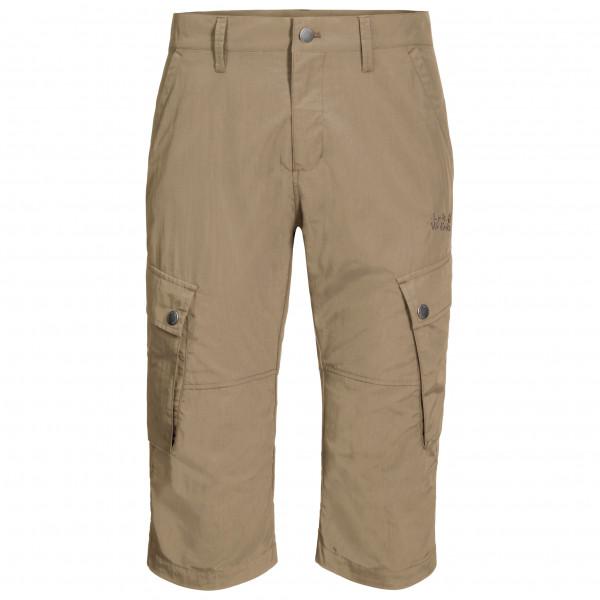 Desert Valley 3/4 Pants - Shorts