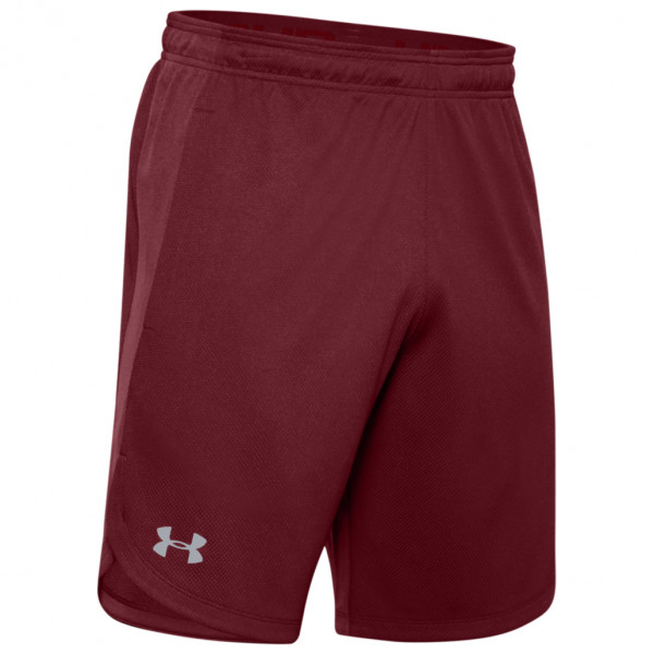 Under Armour - Knit Training Short - Pantalones cortos