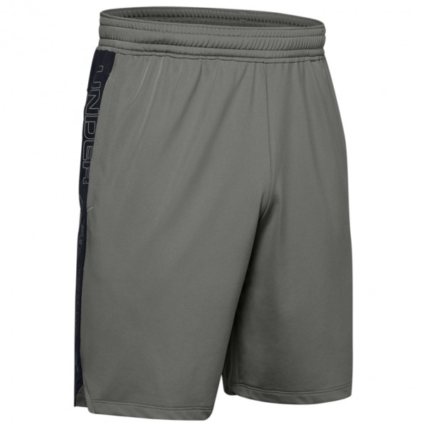 Under Armour - MK1 Graphic Short - Shorts