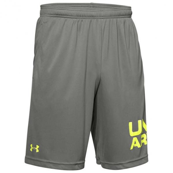 Under Armour - UA Tech Wordmark Short - Shorts