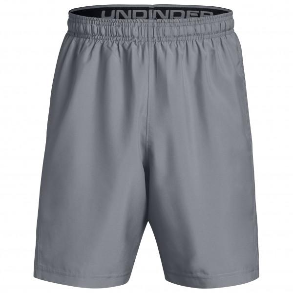 Woven Graphic Short - Shorts